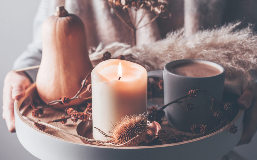 Organize Your Home for Holiday Hospitality
