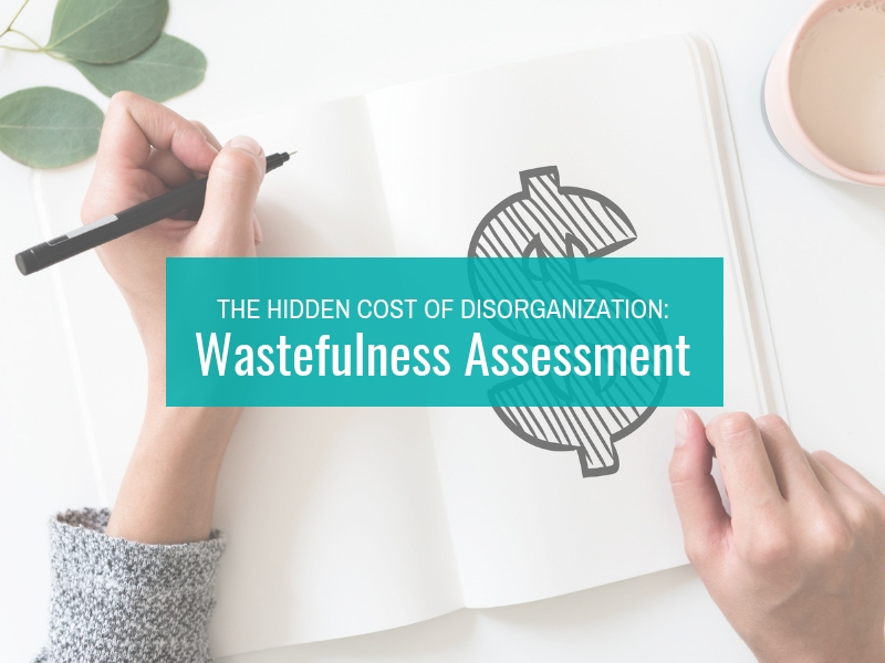 Wastefulness Assessment Free Download