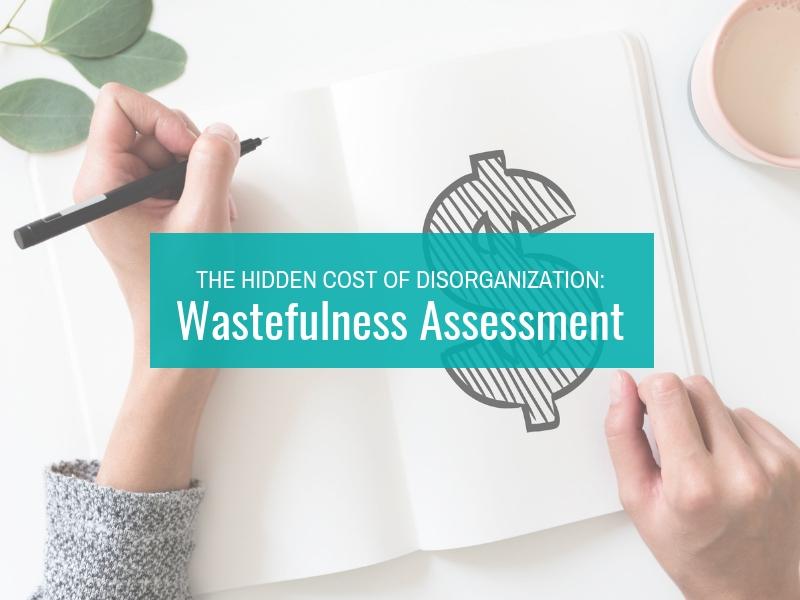 Wastefulness Assessment (PDF Download)