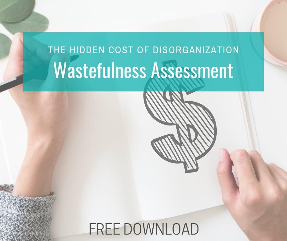 FREEBIE Wastefulness Assessment Square