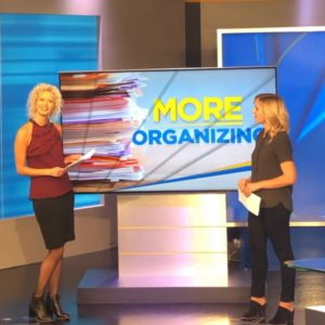Vicki Norris More Organizing Expert