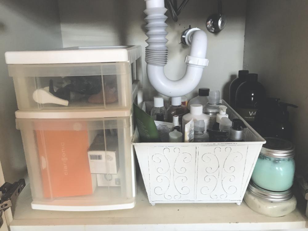 Best Organizing Products - Under Sink Storage
