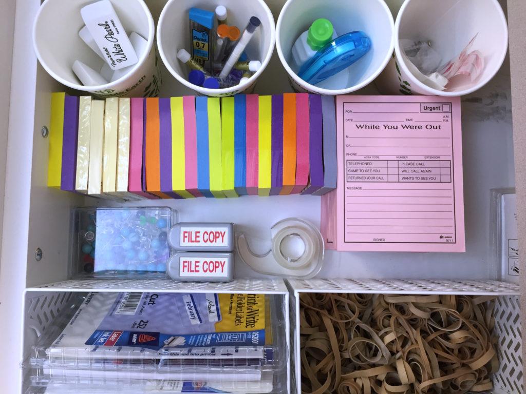 Custom Drawer Organizers