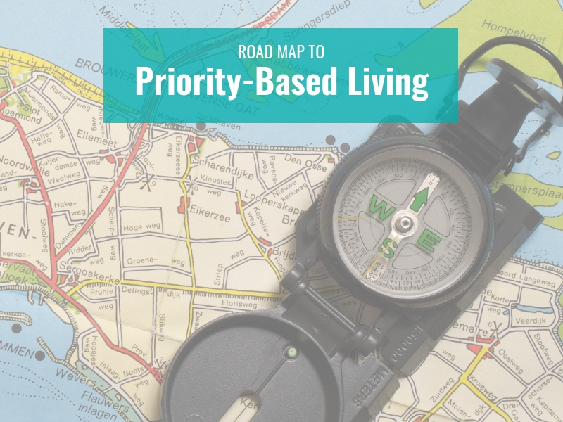 Priority-Based Living Freebie Rectangle