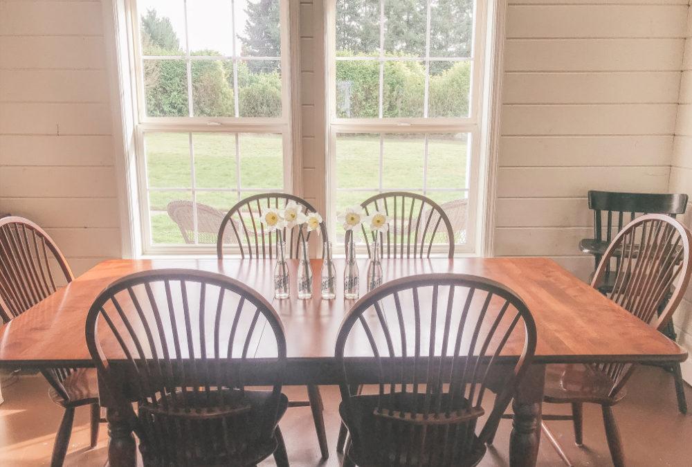 Reclaim the Family Dinner Table