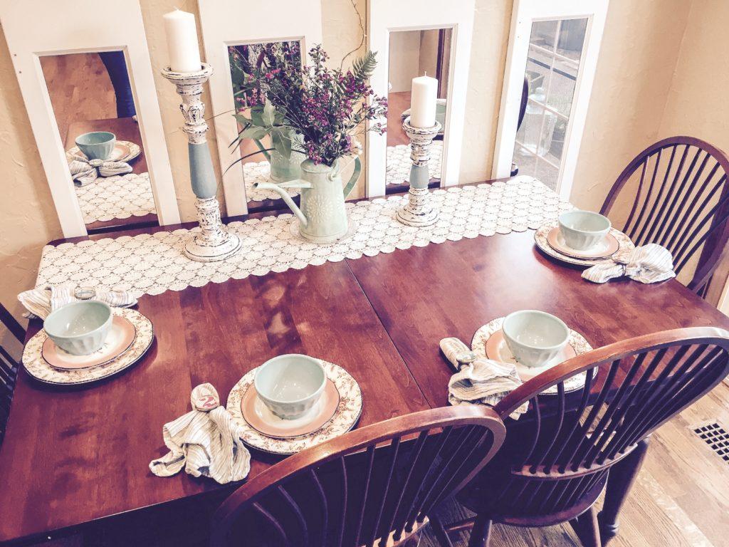 Reclaim the Family Dinner Table - Ready for Dinner