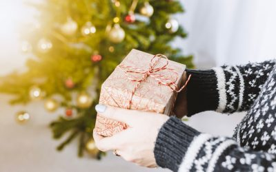 5 Gift Ideas to Simplify Gift Giving