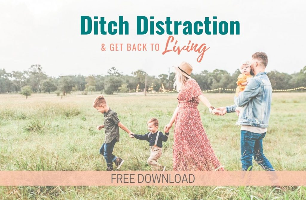 Ditch Distraction Free Download