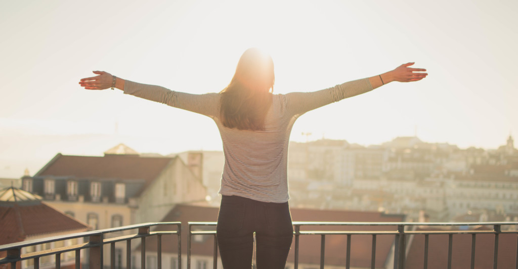 Reclaim Your Spirit: Ordering Your Life from the Inside Out