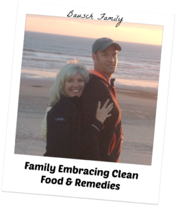 Carol & Kirk Bausch Reclaim Your Health Testimonial