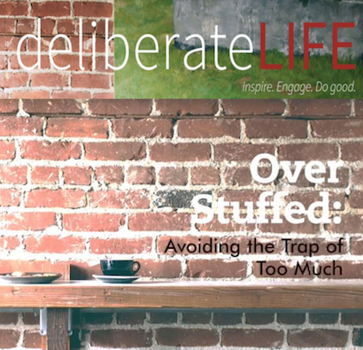 Stuffed: When Things Take Over Your Life