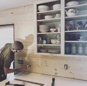 REtreat: Doing Much Needed Kitchen Remodel