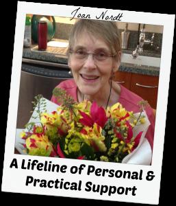 Joan Nordt Client Story & Testimonial