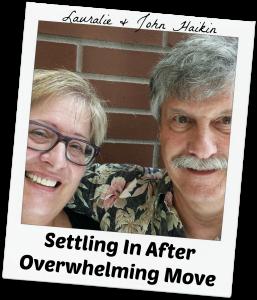 John and Lauralie Haikin Client Story & Testimonial