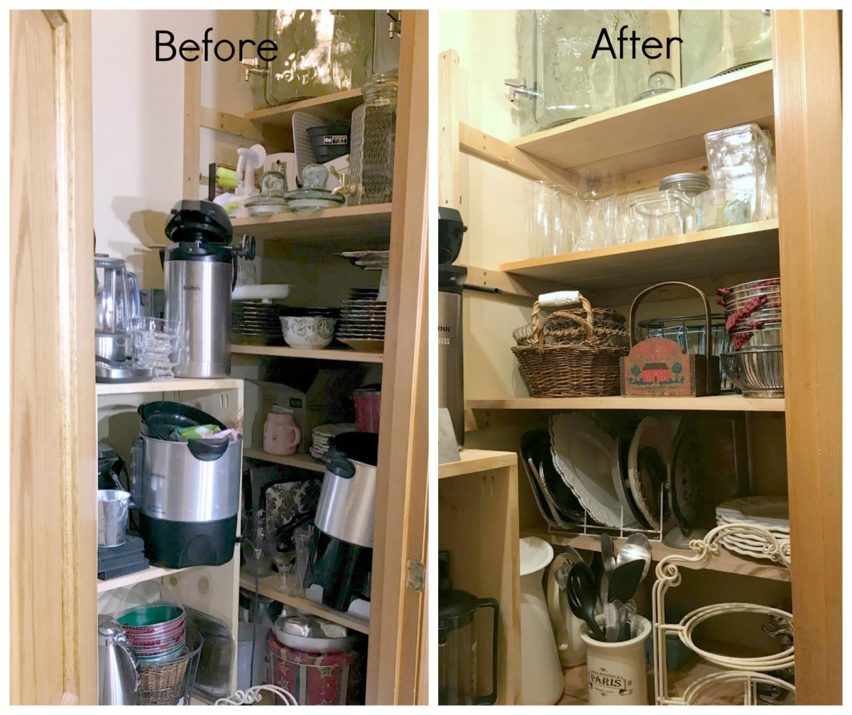Kitchen Storage Closet Ideas Optimize Your Butler S Pantry For Hospitality Restoring Order