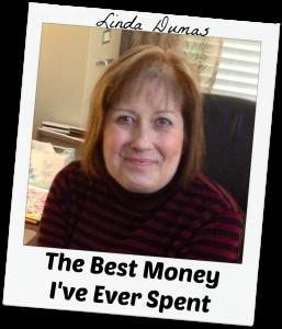 Linda Dumas Client Story & Testimonial