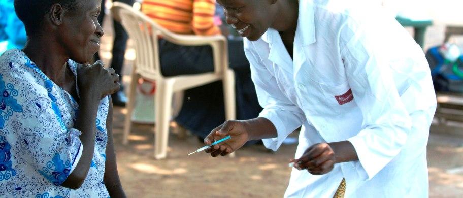 donate medical supplies to medical teams international