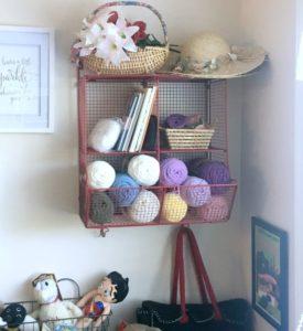 Life Transitions Craft Storage