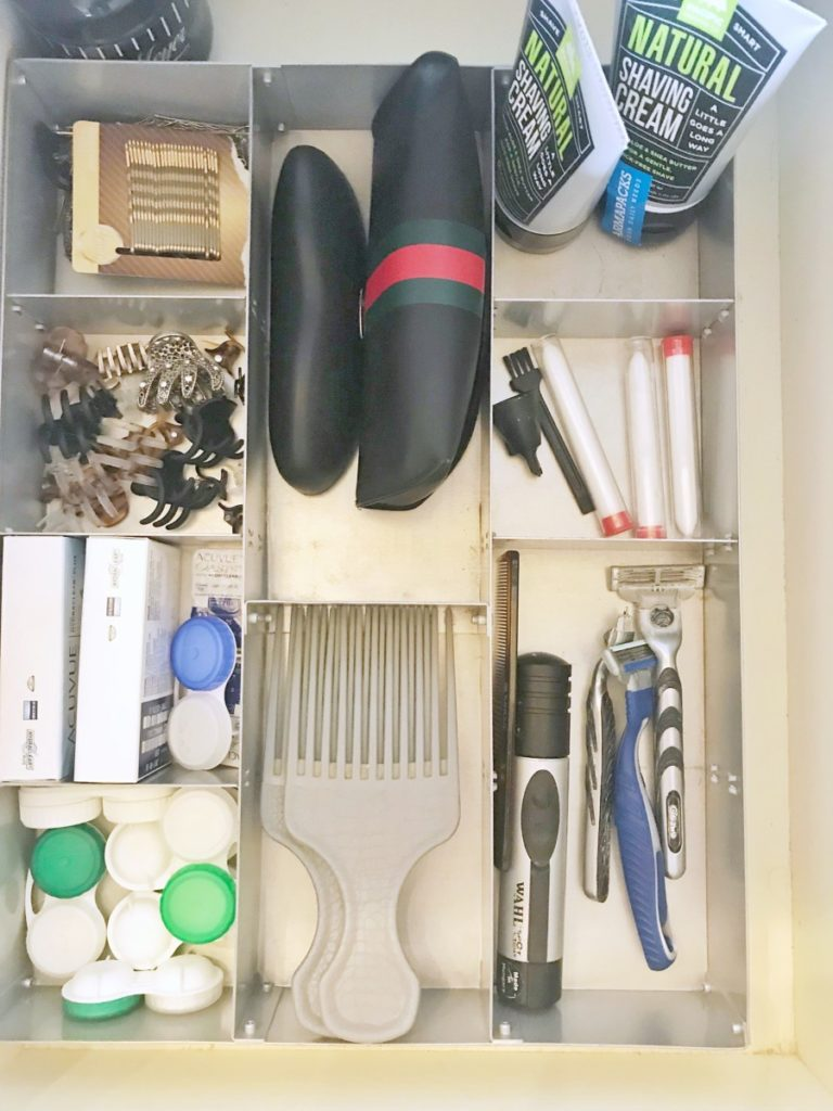 Master-Bathroom-Organizing-Ideas-Eyes-and-Shaving-Drawer