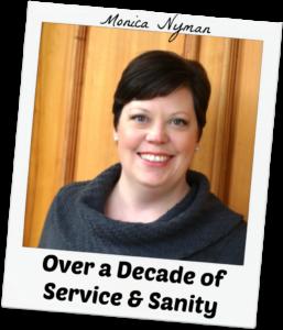 Monica Nyman Client Story & Testimonial