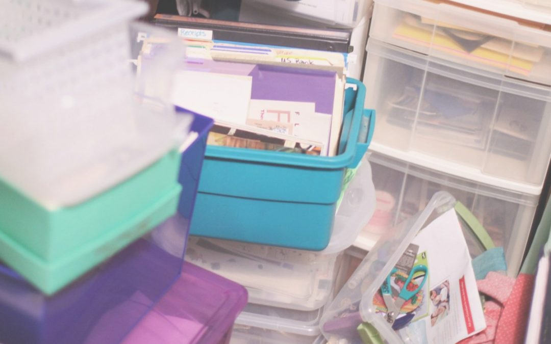 Are You an Office Supply Abuser?