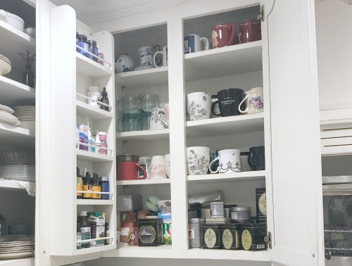 One-Word-to-Organize-Tea-Cabinet-Before