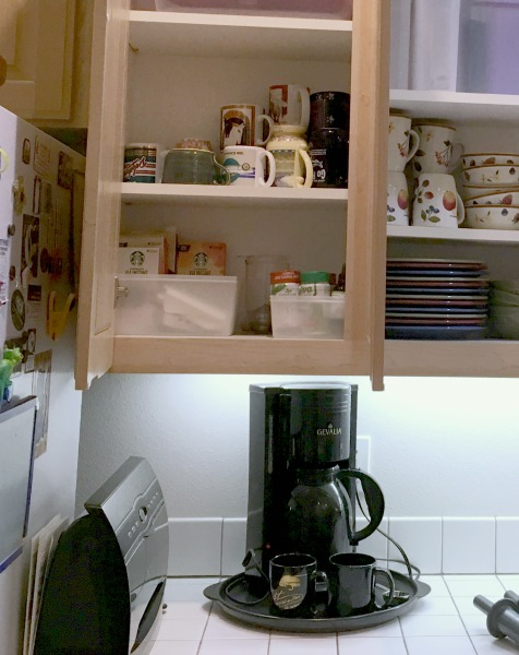Organizing-Your-Kitchen-and-Pantry-Coffee-Bar1