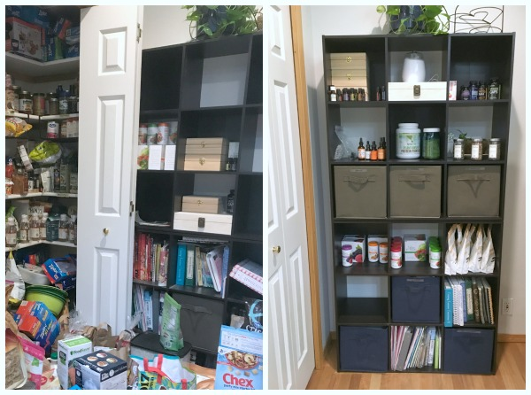 Organizing Your Kitchen and Pantry MGDO - Health Bar