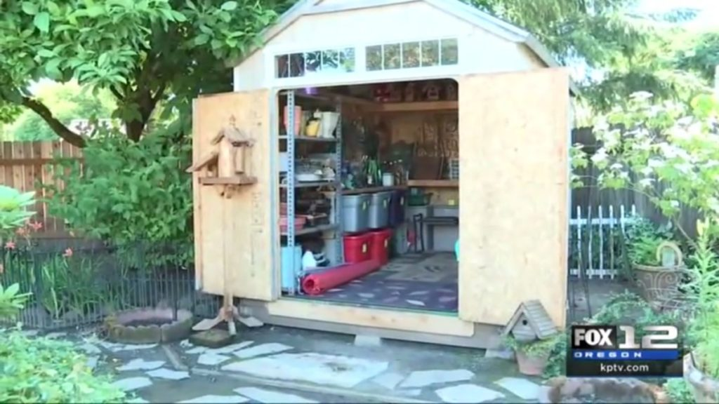 Overhauling Your Shed - Exterior