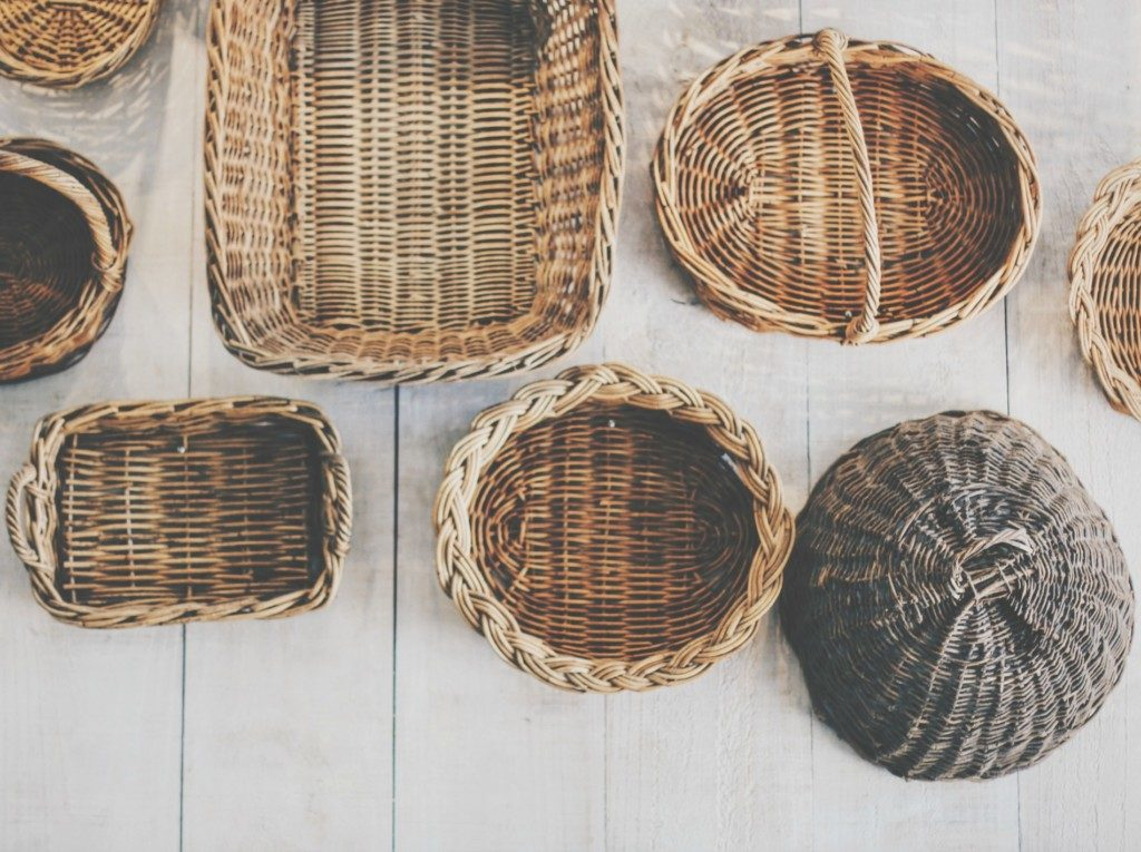 Product Panacea Baskets