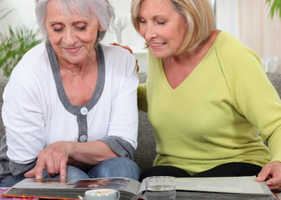 Organizing Necessities for Boomers and Beyond