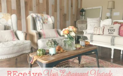 REceive Your Extravagant Upgrade