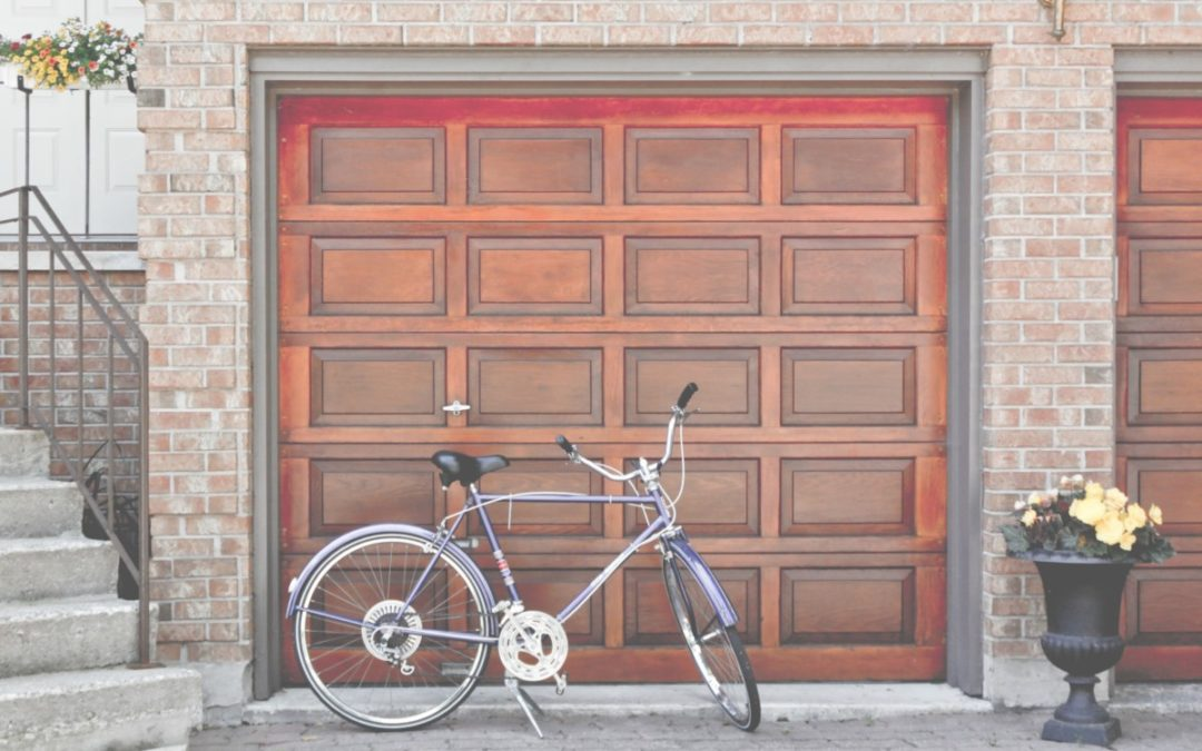 Reclaim Your Messy Garage