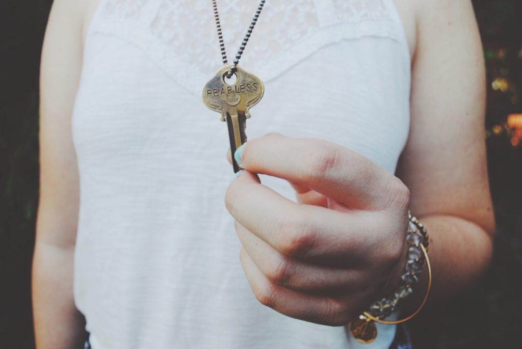 Removing Lack - Key to Unlock the Dream Life