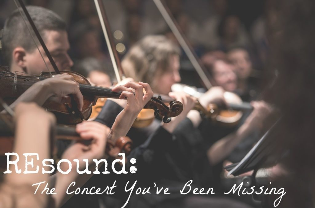 REsound: The Concert You've Been Missing