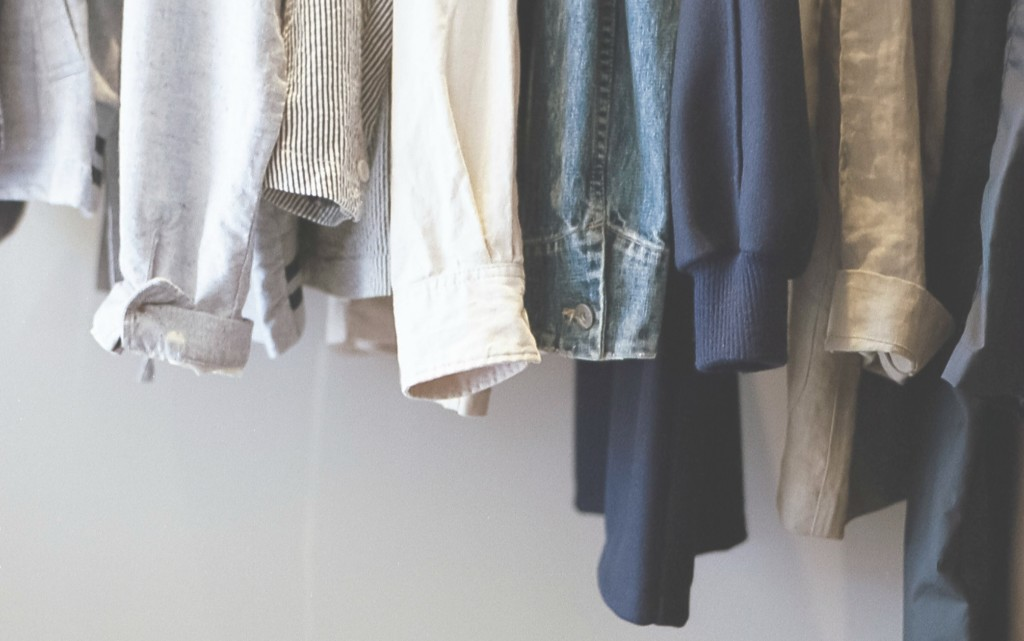 Reclaim Your Space: Restoring Order to Your Closet