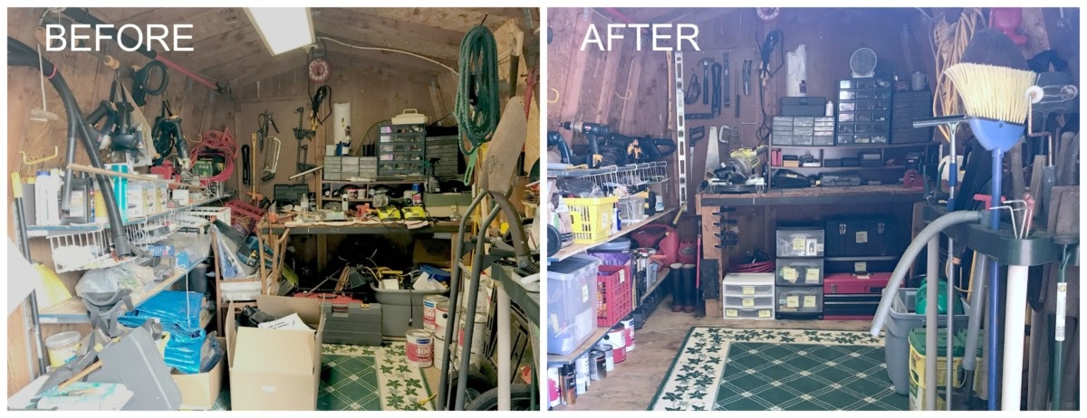 Shed-Organization-Ideas-Shed-Before-and-After