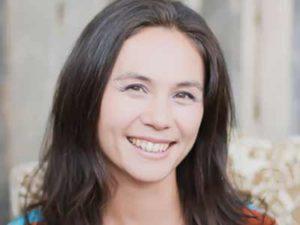 Stephanie Magno