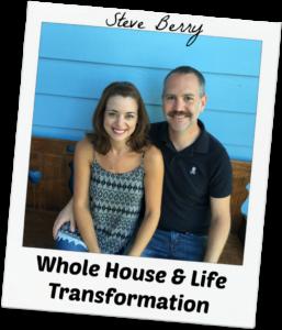 Steve Berry Client Story & Testimonial