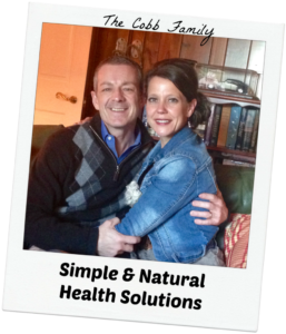 The Cobb Family Reclaim Your Health Testimonial