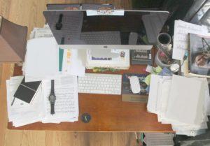 The-Preparation-Principle-Messy-Desk