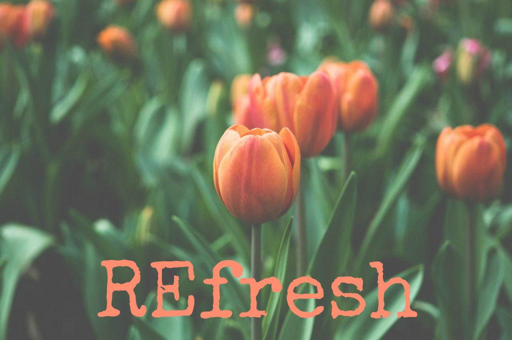 Refresh Enews