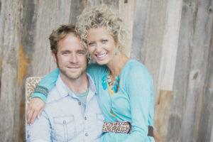 Trevor & Vicki Norris
